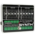 【敦煌樂器】Electro Harmonix Bass Micro Synthesizer 貝司合成器復刻版