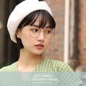 《Caroline》★年度最新款平光鏡  甜美魅力 平光眼鏡 71440