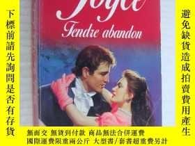 二手書博民逛書店Adventures罕見et passions:jendre abandon (beyond scandal)