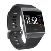 【Fitbit】IONIC 智能健身手錶(煙灰色)