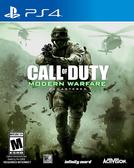 PS4 決勝時刻:現代戰爭 重製版(美版代購)