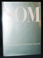 二手書 《Skidmore, Owings & Merrill SOM Selected and Current Works (The Master Architect Series)》 R2Y 4872463366