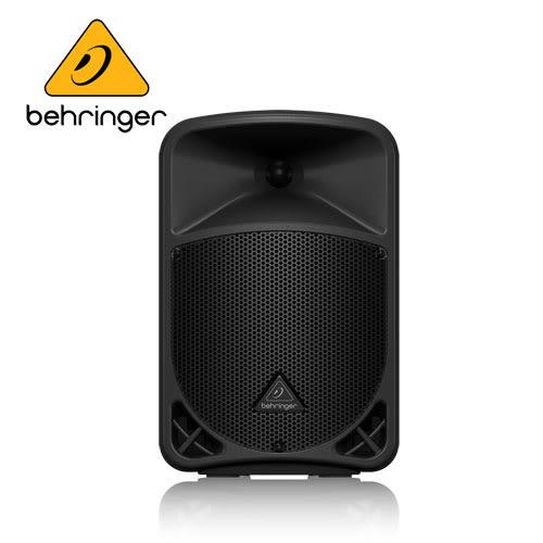 【敦煌樂器】BEHRINGER B108D 主動式監聽喇叭 (支)