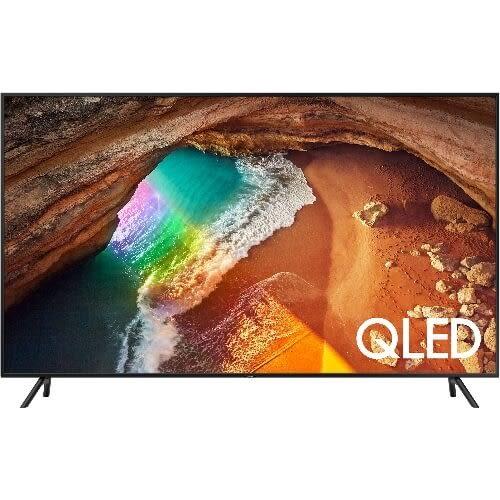 送夏普除濕機★(含標準安裝)三星65吋QLED電視QA65Q60RAWXZW回函送7-11商品卡1500元