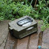 指南針 艾斯基EK1001戶外指南針美軍多功能指南針指北針地質羅盤儀防水 城市玩家