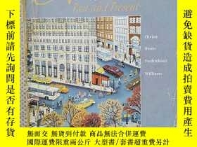 二手書博民逛書店America:罕見Past and Present (volu