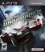 PS3 Ridge Racer Unbounded 實感賽車:無限(美版代購)