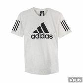 Adidas 男 M SID LOGO TEE 愛迪達 圓領T(短)- DM2803