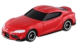 TOMICA #117 豐田 GR Supra 再到貨無新車貼 TOYeGO 玩具e哥