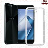 ZenFone 4 ZE554KL Selfie Pro ZD552KL 氣墊空壓殼 透明 全包防摔 軟殼 氣墊殼 手機殼 保護殼