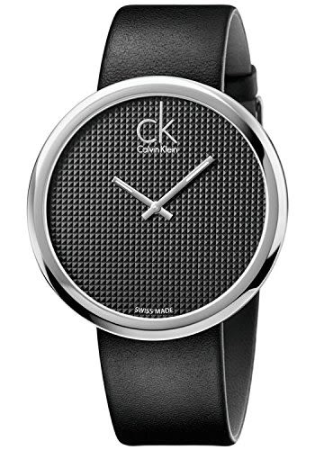 CK手錶 Calvin Klein 玩美時尚腕錶 瑞士ck手錶 男錶女錶對錶K0V231C1