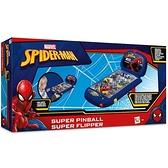 《 MARVEL 》蜘蛛人聲光彈珠台 / JOYBUS玩具百貨