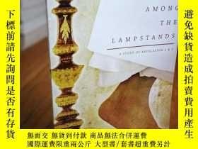 二手書博民逛書店LORD罕見AMONG THE LAMPSTANDS:A STU