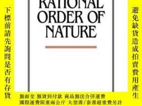 二手書博民逛書店Leibniz罕見And The Rational Order