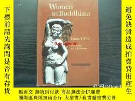二手書博民逛書店Women罕見in Buddhism ; images of the feminine in Mahayana t