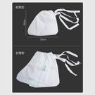 可孚鞋套一次性隔離服腳套防護用品專用防護靴子 快意購物網