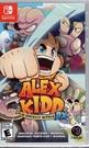 【玩樂小熊】Switch遊戲 NS 艾立克斯小子的神奇世界 DX Alex Kidd in Miracle Wor中文版