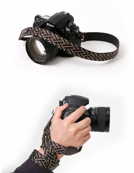又敗家@韓國Matin編織超強防滑背帶EtsHaim strap MAZE-30高透氣背帶M-7559防滑相機背帶相機防滑背帶