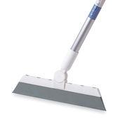 【日本テラモト】EF長柄-無塵自在掃把(刮板28cm)