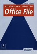 二手書博民逛書店 《Workplace English: Office file》 R2Y ISBN:0582279259│LONGMAN