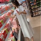 漂亮小媽咪 吊帶長裙 【DS2489】 ...