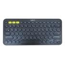羅技藍牙鍵盤 K380 x 1入