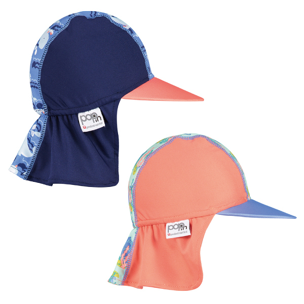 英國 Close Pop-in 防曬遮頸帽 (6款可選)