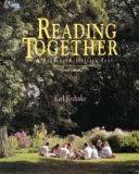 二手書博民逛書店《Reading Together: A Reading/Activities Text》 R2Y ISBN:0521657709