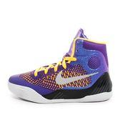 Nike Kobe IX Elite GS [636602-501] 童鞋 運動 籃球  紫 橘
