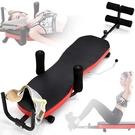 腰椎牽引機+頸椎頭帶.拉背機伸展機牽引床仰臥起坐板.拉筋器.美背機運動健身器材.推薦哪裡買ptt