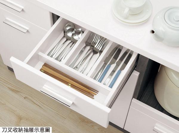 【森可家居】羅納爾4尺石面收納櫃 7CM410-1 餐櫃 廚房櫃 碗盤碟櫃 木紋質感 工業風