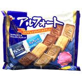 【北日本】帆船巧克力餅 204g(賞味期限:2019.05.29)