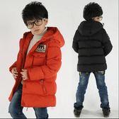 男童冬季棉衣中大童羽絨服日韓冬裝男孩加厚外套兒童棉襖 優樂居