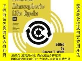 二手書博民逛書店Particulate罕見Carbon: Atmospheric Life Cycle-顆粒碳:大氣生命周期Y
