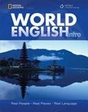 二手書博民逛書店 《World English Studenb Book Intro》 R2Y ISBN:9781424050147│Cengage Learning
