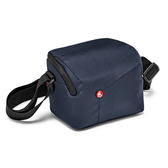 曼富圖 MB NX-SB-IBU 深藍 Manfrotto NX 開拓者系列微單眼肩背包 Shoulder Bag CSC【公司貨】
