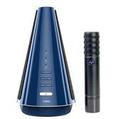 音響+麥克風 藍芽麥克風音響 藍芽麥克風 聽籟 藍芽喇叭 卡拉OK 藍芽音響 行動麥克風【RI381】