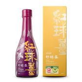好酵益紅球薑蔬果發酵液360ml【康是美】