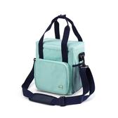BOTTA DESIGN牛津布飯盒袋保溫包戶外野餐包防水大容量手提便當包保冷袋·樂享生活館