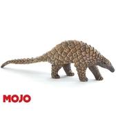 【Mojo Fun 動物星球頻道 獨家授權】 印度穿山甲 387174