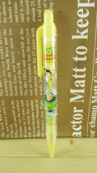 【震撼精品百貨】Metacolle 玩具總動員-原子筆/中性筆-黃巴斯