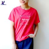 【春夏新品】American Bluedeer - 造型側口袋T 二色 春夏新款