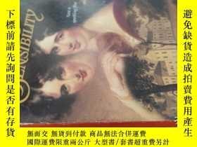 二手書博民逛書店【英文原版】Sense罕見And Sensibility 理智與情感 ( 如圖)Y25633 Jane Aus