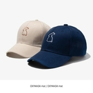帽子女士韓版新款棒球帽男百搭夏天鴨舌帽夏季遮陽純色太陽帽女潮
