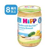 Hipp 喜寶 -天然蔬菜深海魚全餐 220g x6罐 536元