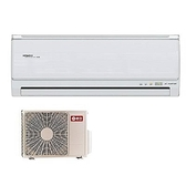 【南紡購物中心】HITACHI日立 6-8坪旗艦型 冷暖空調 RAC-50HK1/RAS-50HK1