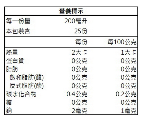 【關西鎮農會】魚腥草茶75公克(3g*25入)/盒
