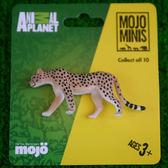 【MOJO FUN 動物模型】動物星球頻道獨家授權 - 迷你獵豹 387409