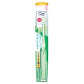 Ora2微觸感牙刷(軟毛)1入-顏色隨機出貨