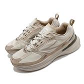 FILA 休閒鞋 BTS X Project 7 Curvelet 灰 棕 男鞋 女鞋 髒髒鞋 仿舊 防彈少年團 【ACS】 4J538U925